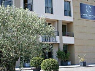 Hotel Castelmartini - Toskana