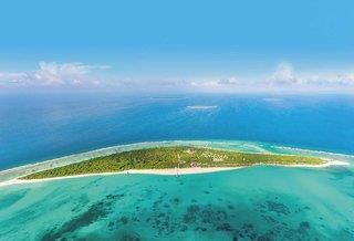 Hondaafushi Island Resort - Malediven
