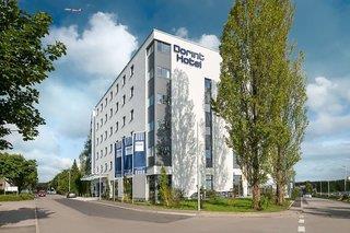 Dorint Airport-Hotel Stuttgart - Baden-Württemberg