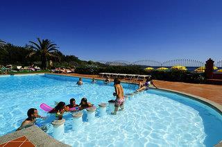 Hotel L'Esagono - Sardinien