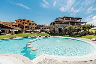 Hotel Marana - Sardinien