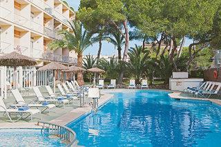 Isla de Cabrera Aparthotel & Hotel - Mallorca
