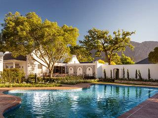 Leeu Estate & Leeu House - Südafrika: Western Cape (Kapstadt)