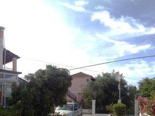 Alexandra Apartments - Korfu & Paxi