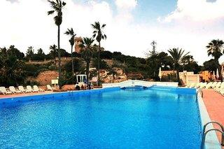 Beach Garden Hotel - Malta
