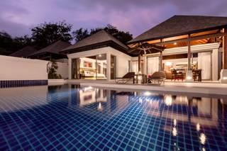 The Suites Collection by The Pavilions - Thailand: Insel Phuket