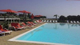 Calabernardo Resort - Sizilien
