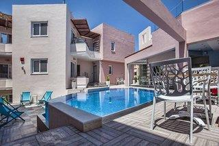 Omiros Boutique Hotel - Kreta