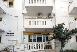 Diamond Apartments & Suites - Kreta