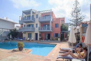 Marilisa Hotel - Kreta