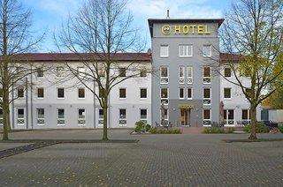 Premiere Classe Düsseldorf - Ratingen - Nordrhein-Westfalen