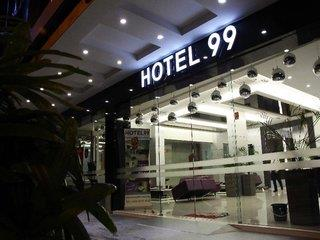 Hotel 99 Pudu - Malaysia