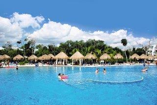Grand Sirenis Mayan Beach Hotel & Spa