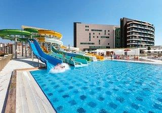 Wind of Lara Hotel & Spa - Antalya & Belek