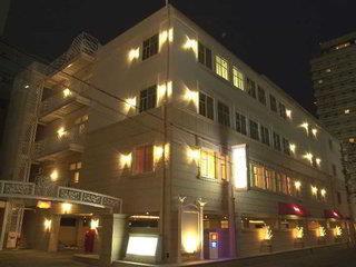 Fine Garden Juso - Erwachsenenhotel - Japan: Tokio, Osaka, Hiroshima, Japan. Inseln