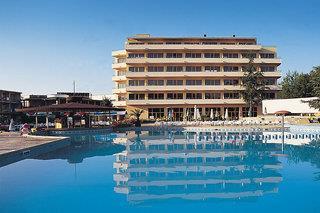 Parkhotel Continental Prima - Bulgarien: Sonnenstrand / Burgas / Nessebar