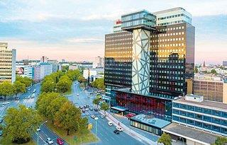 RIU Plaza Berlin - Berlin