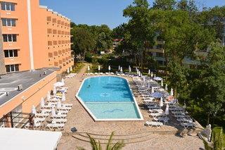 Riva Hotel - Bulgarien: Sonnenstrand / Burgas / Nessebar