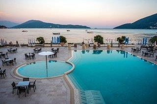 Palmon Bay Hotel & Spa - Montenegro