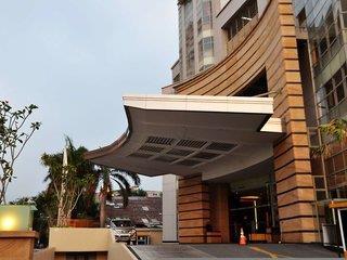 BEST WESTERN Mangga Dua Hotel & Residence - Indonesien: Java