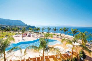 Blue Bay Resort - Kalabrien