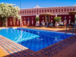 Le Petit Riad - Marokko - Inland