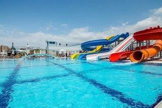 The Lumos Deluxe Resort Hotel & Spa - Side & Alanya