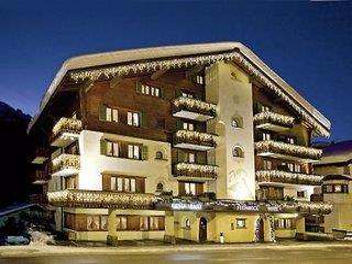 Hotel Steinbock - Graubünden