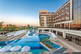 Glamour Resort & Spa - Side & Alanya