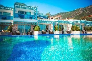 Asfiya Sea View Hotel - Dalyan - Dalaman - Fethiye - Ölüdeniz - Kas