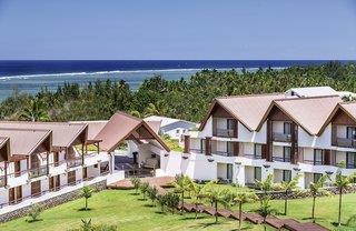 Akoya Hotel & Spa - Réunion