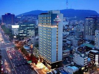 Skypark Dongdaemun I - Südkorea