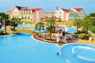Gardaland Hotel - Gardasee