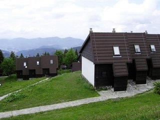 Rogla Sport Resort - Bungalows Rogla - Slowenien Inland