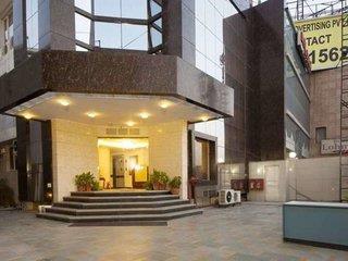 Hotel Aura Airport - Indien: Neu Delhi / Rajasthan / Uttar Pradesh / Madhya Pradesh