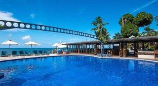 Coco de Mer Hotel & Black Parrot Suites - Coco de Mer Hotel - Seychellen