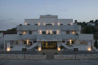 His Majesty Hotel - Apulien