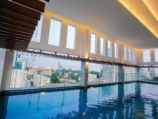 Muong Thanh Sai Gon Centre Hotel - Vietnam