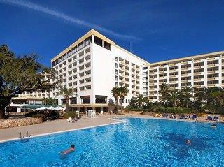 Alfamar Beach & Sport Resort & Algarve Gardens - Faro & Algarve