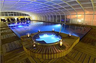 Cristal Vieira Praia & Cristal Praia Resort & Spa - Costa de Prata (Leira / Coimbra / Aveiro)