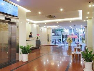 Bloom Saigon Hotel - Vietnam