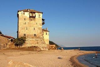 Hotel Princess - Chalkidiki