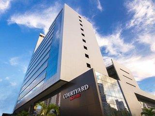 Courtyard Recife Boa Viagem - Brasilien: Pernambuco (Recife)