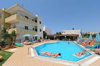 Stelios Apartments - Kreta
