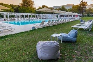 Olympios Zeus Hotel Bungalows - Olympische Riviera