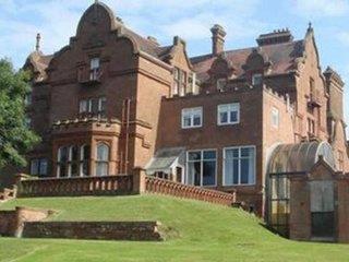 Adamton Country House - Schottland