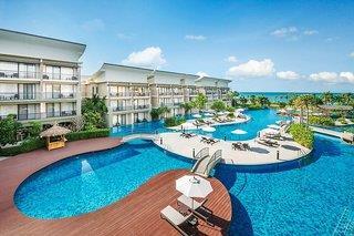 Bangsak Merlin Beach Resort - Thailand: Khao Lak & Umgebung