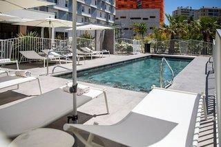 AC Hotel by Marriott Marseille Velodrome - Côte d'Azur