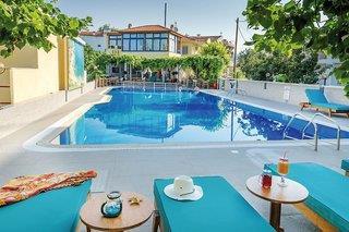 Thalassies Hotel - Thassos