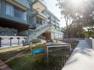 Surin Beach Resort Phuket - Thailand: Insel Phuket